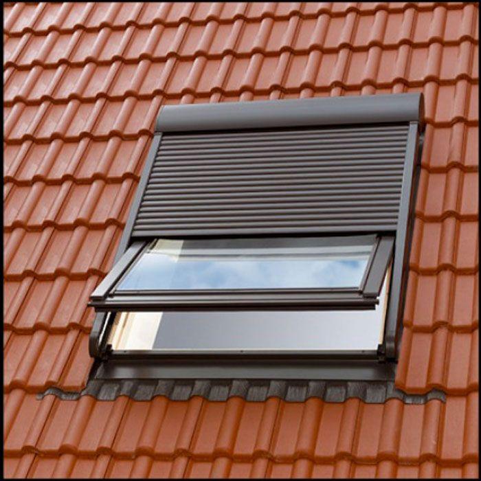 Finestre per tetti for Oscurante velux