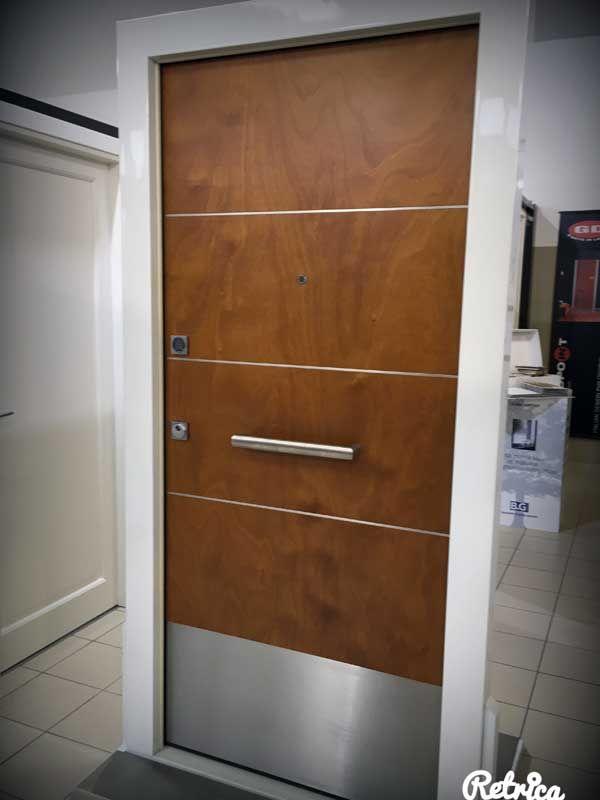 Porte blindate - Cambiare serratura porta ingresso ...